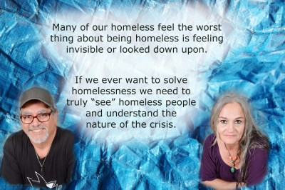 What's the Worst Part About Being Homeless?
